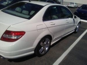 2011 mercedez Car Title Loans reviews